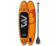 Stand Up Paddle Fusion 10'4