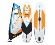 Stand Up Paddle Blade 10'10''